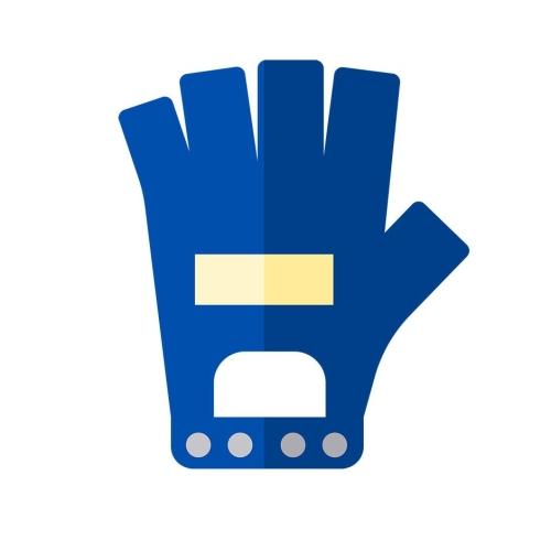 دستکش تمرین بدنسازی