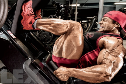 چگونه همانند حرفه ای ها برترین ساق ها را بسازیم