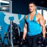 دلایل اصلی عدم حجم گیری عضلات
